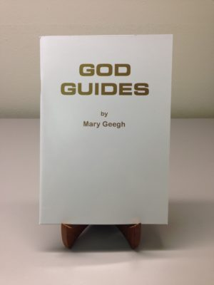 God Guides Book